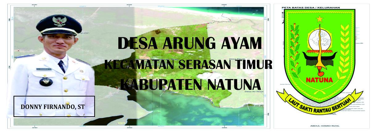 DESA ARUNG AYAM